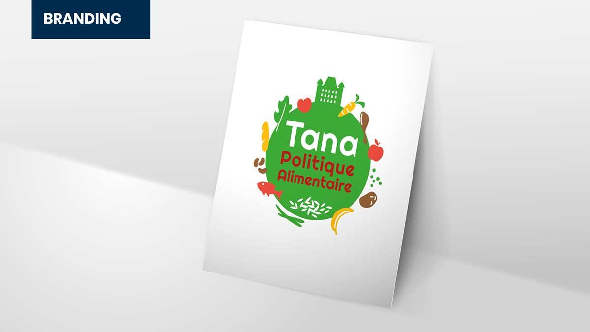 Accompagnement de la communication de la Politique Alimentaire de Tana